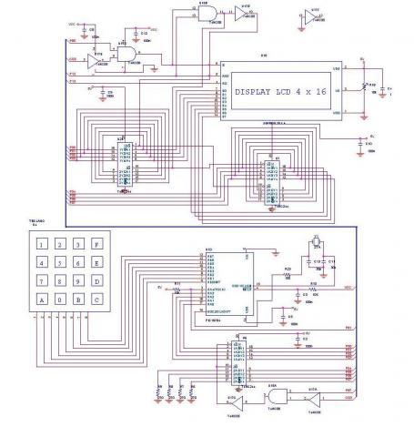 Departament d'Enginyeria Electrònica de Terrassa